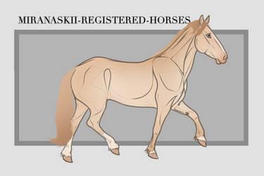 Miranaskii Custom Import - Lucid-Dimensions by Oak-Horses