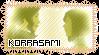 Korrasami Stamp by rescuebot