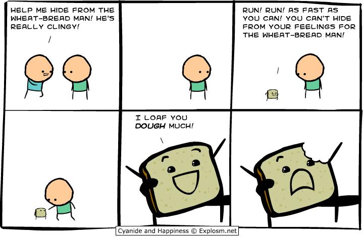 Five Awesomely Hilarious Webcomics - Pencils.com