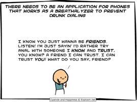Application by kris-wilson