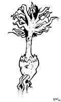 Tree by kris-wilson