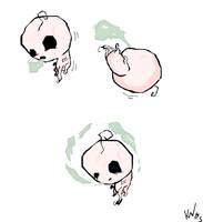 Fetus vom by kris-wilson