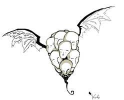 Silent Souls by kris-wilson
