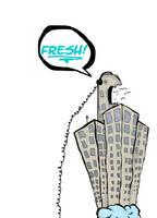 Fresh by kris-wilson