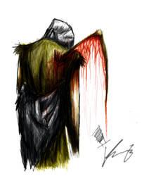 Bandage by kris-wilson