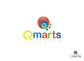 Qmarts Logo by crazygenk