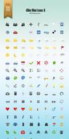 iMix Mini Icons Set II - Colours Version