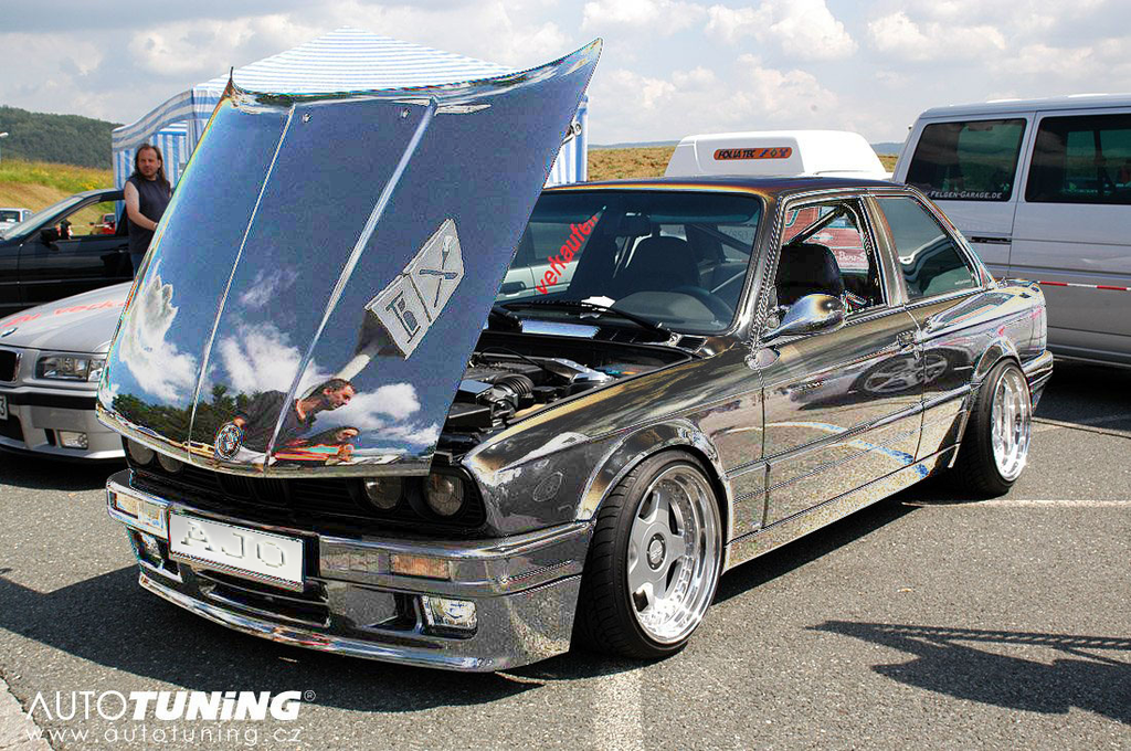 Bmw E30 A Little Paintwork Tuning In Ps By Ajoslaf On Deviantart