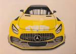 Mercedes-Benz AMG GT-R PRO