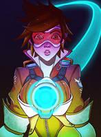 Tracer-Overwatch by brashart21