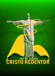 Cristo Redentor by mitirolu