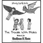 Silvery Earth Kids strip