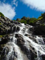 Waterfall Capra $ Goat by 1killa1