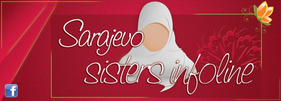 Sarajevo sister info line by DelicHarun