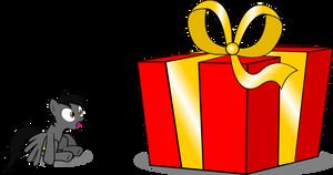 [Gift] Happy Birthday IronMetal by Tim244