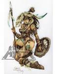 Prehistoric Amazon