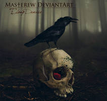 Ebony Demise by masterew