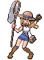 Eli, Bug Catcher by Minto-sama