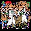 Dr.Cedar and Aroma by Minto-sama
