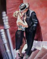 Tango Night by andylloyd