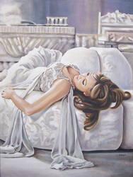 Sleeping Beauty by andylloyd