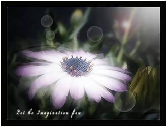 Let the imagination flow. by krismania