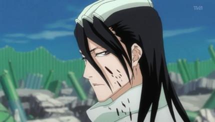 Byakuya ID by krismania