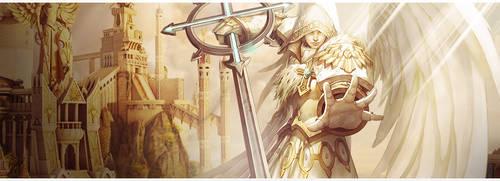 Archangel by krismania