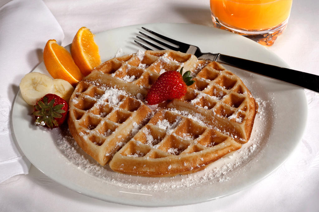waffle by TavNymblewynd