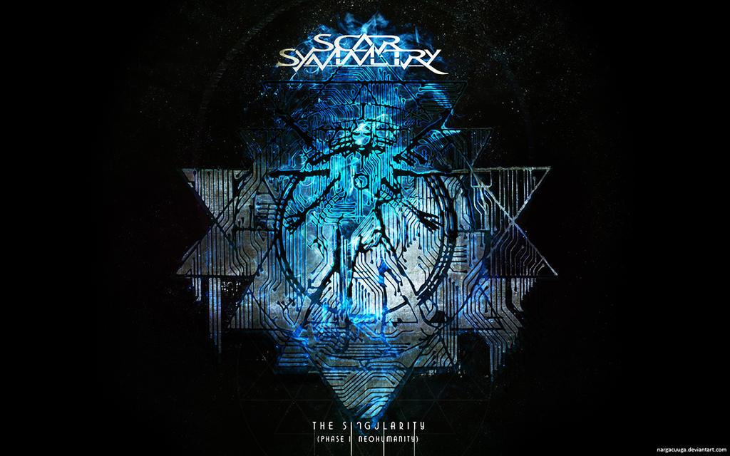 Scar Symmetry 2014 by NargaCuuga ...