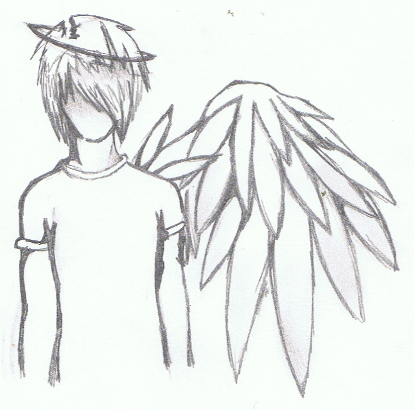 Emo angel boy by paramorebuddy33 on deviantart emo angel boy by paramorebuddy33 thecheapjerseys Image collections