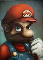 Hero - Super Mario Bros. by TheLandoBros