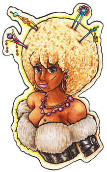 Lulucy Solo - Markers
