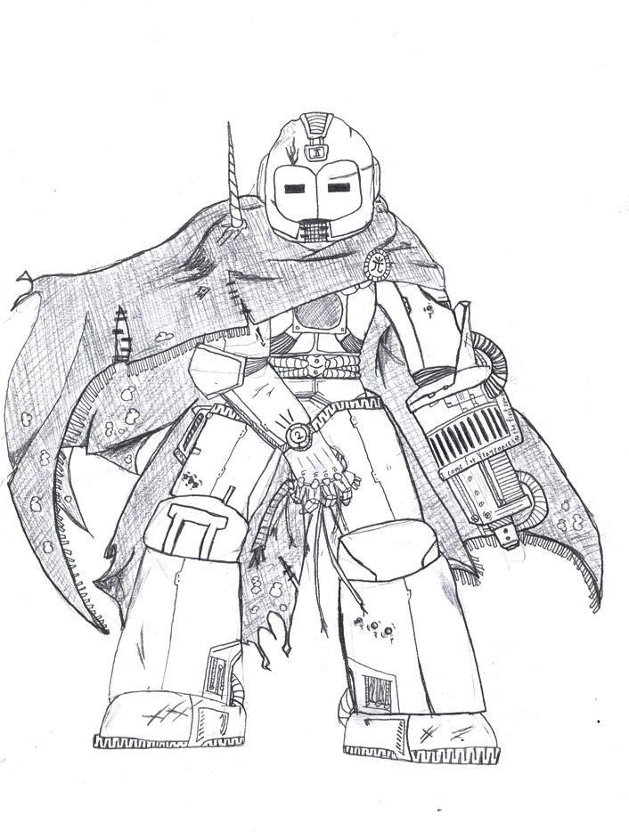 Megaman - Due Vendetta by TheLandoBros