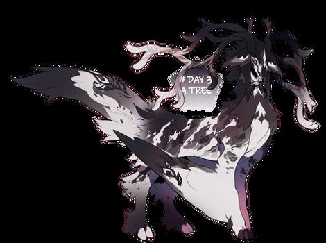 [Poshiri Winter Advent] Day 3!