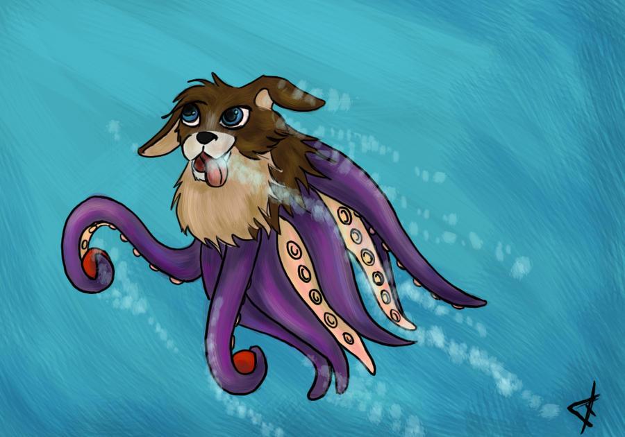 Dogapuss by Cheesedemon88