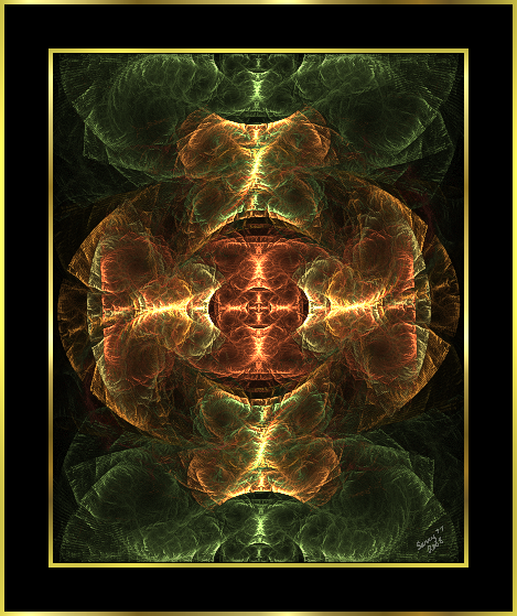 Earth Hues by Sunny-77