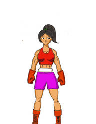 SatoshiTakeo-Boxing01-ColorShade1 by waynehom