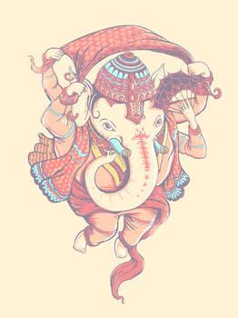 Ganesha WIP