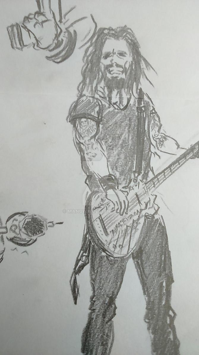rock by manuwa