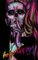 Born This Way by KeithByrne