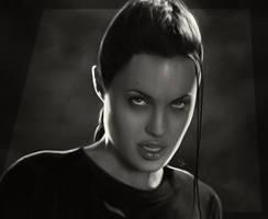 Terminate Lara Croft