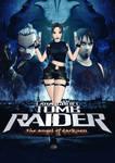 Tomb Raider AOD 10 Year Anniversary