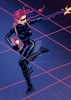 Tomb Raider : Escape with the Iris