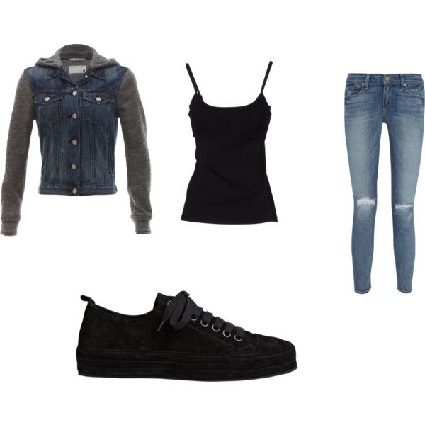 Edgy Outfits Polyvore | www.imgkid.com - The Image Kid Has It!