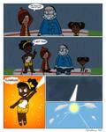 Picnic Panic! Page 3