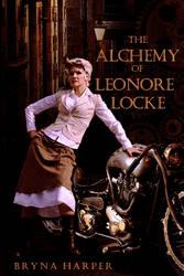 Book Cover - The Alchemy of Leonore Locke