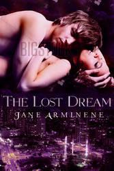 Book Cover - The Lost Dream