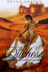 Book Cover - The Duchess