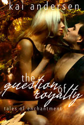 Book Cover - The Question of Royalty